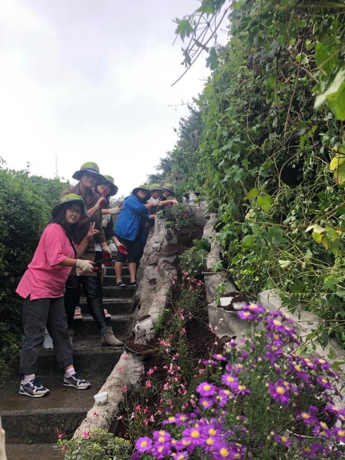 천마꽃 프로젝트-2019년 지역특성화 문화예술교육-