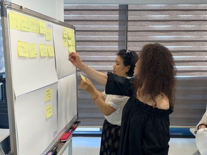 도시재생이다(EEDA)-2019년 지역특성화 문화예술교육-
