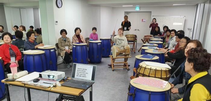 북구의 전설을 두드리다-2019년 지역특성화 문화예술교육-