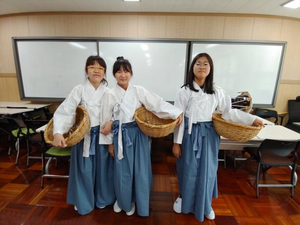 [어린이무형문화재 교실] 송정초등학교 (다대포후리소리)