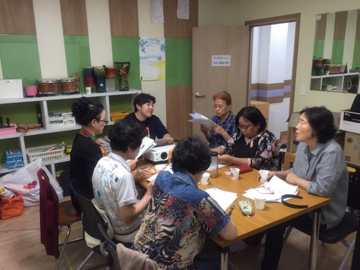 영.영. 프로젝트(영도주민들 영화만들기 프로젝트)-2019년 지역특성화 문화예술교육-